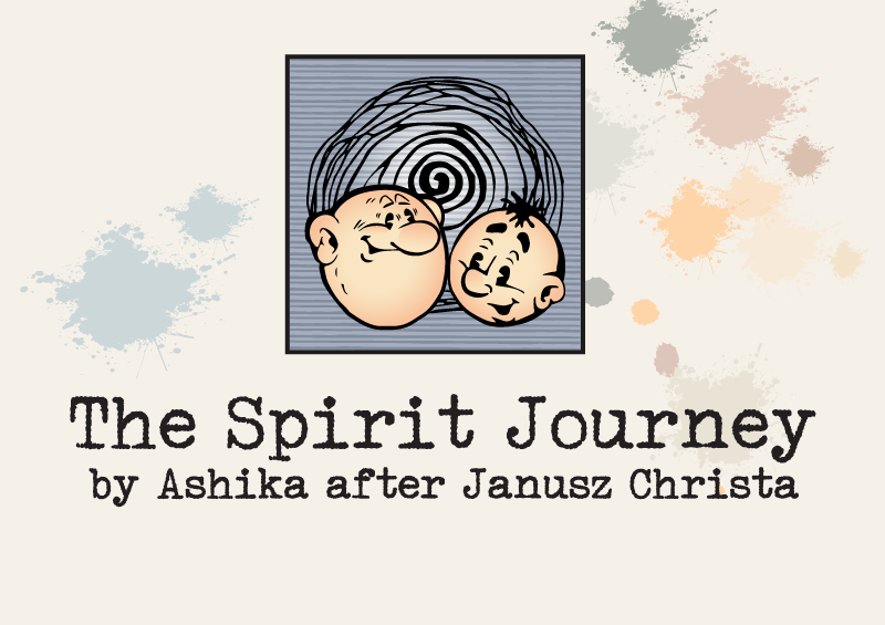The Spirit Journey